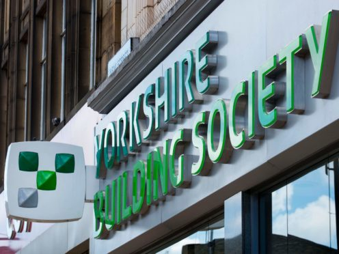 People will be able to make appointments with Citizens Advice using Yorkshire Building Society branches under a pilot scheme (Yorkshire Building Society/PA)