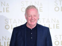 Les Dennis is joining the cast of Hairspray (Ian West/PA)