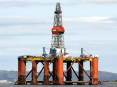 Confidence in the sector has returned in the past six months, the survey showed (Andrew Milligan/PA)