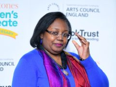 Malorie Blackman (Ian West/PA)