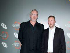 Greg Davies, left, and Alex Horne front Taskmaster (PA)
