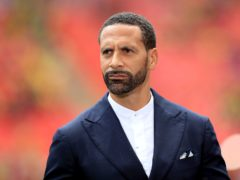 Rio Ferdinand believes fans' protests are the result of not being listened to (Mike Egerton/PA)