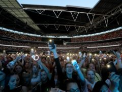 The boss of the Help Musicians charity has described the return of live music as 'massively important' (Isabel Infantes/PA)