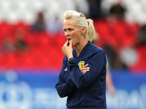 Shelley Kerr has joined the Football Association's technical department (Richard Sellers/PA)