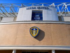 Leeds have added three new directors to the club's board (Mike Egerton/PA)