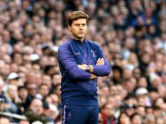 Mauricio Pochettino left Tottenham in November 2019 after five years in charge (Jonathan Brady/PA)