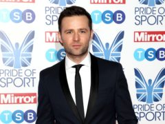 Harry Judd (Lia Toby/PA)
