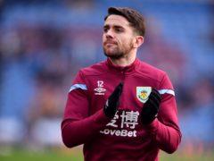 Robbie Brady is leaving Burnley (Anthony Devlin/PA)