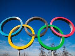 Sadiq Khan said he will work to bring the Olympics back to London (Adam Davy/PA)