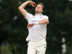 Sussex's Ollie Robinson is in contention to make his Test debut (Adam Davy/PA)