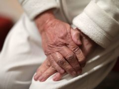 Data from 45 trusts under the Freedom of Information Act found a 27% rise between 2015 and 2019 in avoidable admissions for dementia patient(Yui Mok/PA)