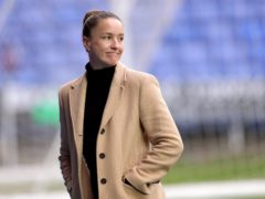 Casey Stoney's Manchester United finished fourth in the Women's Super League (Andrew Matthews/PA).