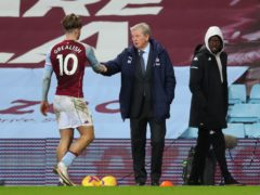 Roy Hodgson has backed Jack Grealish for a place in the England squad