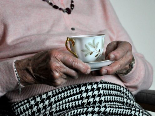 A care group has called on the Prime Minister to make good his promise of social care reform at this week's Queen's Speech (Kirsty O'Connor/PA)