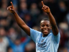 Nedum Onuoha was at Manchester City when Sheikh Mansour took over the club (Dave Thompson/PA)