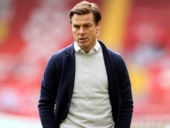 Fulham manager Scott Parker insisted the pressure is on as his side prepare to host Burnley (Clive Brunskill/PA)