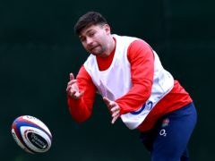 England's Ben Youngs during a training session (David Rogers/PA)