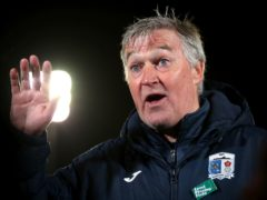 Rob Kelly has left his role as Barrow assistant (Nick Potts/PA)