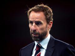 Gareth Southgate has some big decisions to make (Nick Potts/PA)