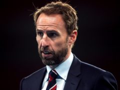 Gareth Southgate says his side should not be fazed by England's Euro 96 campaign (Nick Potts/PA)