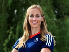 Double Olympic champion Helen Glover is hoping to make the British team for Tokyo this summer (David Davies/PA)