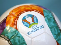 Teams will be able to name 26-man squads for this summer's Euro 2020 tournament (Jane Barlow/PA)