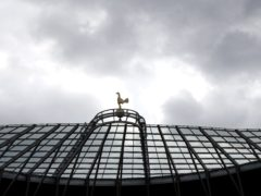The Tottenham Hotspur Supporters' Trust has asked the FSA to mediate in talks with the club's board (Clive Rose/PA)
