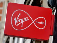 The Virgin Media / O2 deal has been approved by regulators. (Nick Ansell / PA)