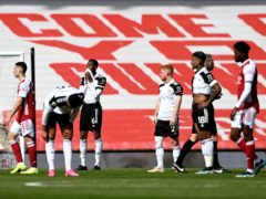 The PA news agency takes a look at where it went wrong for Fulham this season (Facundo Arrizabalaga/PA)