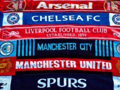 The Premier League's 'Big Six' have signalled their commitment to the European Super League (John Walton/PA)