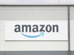 Amazon welcomed the court's decision (Niall Carson/PA)