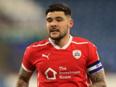 Alex Mowatt missed the last game of the regular season due to a groin injury (Mike Egerton/PA)