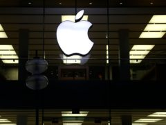 Apple takes a commission of 15% to 30% on purchases made within apps (Matthias Schrader/AP)