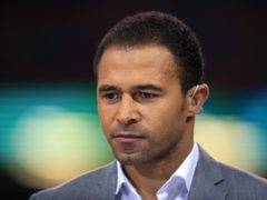 Jason Robinson has called for more action to be taken against racism in rugby league (Mike Egerton/PA)