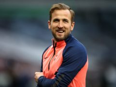 Harry Kane reportedly wants to leave Tottenham (Nick Potts/PA)