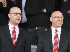 Club owners like Manchester United's Joel and Avram Glazer are likely to be asked to agree a peace pact in order to rejoin the ECA (PA)