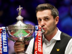 Mark Selby could go on to dominate his sport after clinching a fourth world crown (Zac Goodwin/PA)