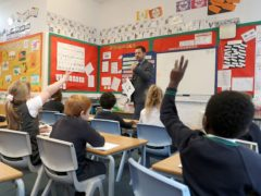 Researchers suggest that the disadvantage gaps caused by the pandemic are proving challenging to close in primary schools (PA)