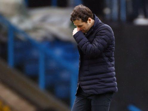 Ryan Mason says Tottenham have not had a good season (Jason Cairnduff/PA)