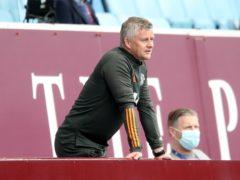 Ole Gunnar Solskjaer hailed United's spirit and camaraderie (Nick Potts/PA)