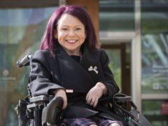 Pam Duncan-Glancy was elected as a Glasgow region MSP (Jane Barlow/PA)