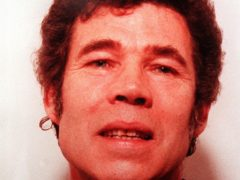 Fred West (PA)