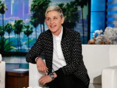 Ellen DeGeneres (AP Photo/John Locher, File)