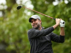 England's Richard Bland is seeking a first European Tour title at the age of 48 in the Betfred British Masters (Tim Goode/PA)