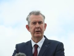 Edwin Poots will be the new leader of the DUP (Brian Lawless/PA)