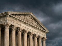 The US Supreme Court (AP/J. Scott Applewhite, File)