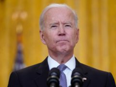 US President Joe Biden (AP/Evan Vucci)