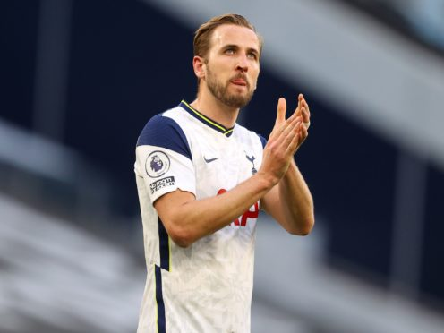 "Harry Kane says he needs an ""honest"" conversation with Tottenham about his future (Richard Heathcote/PA)"