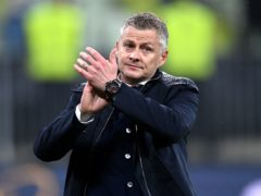 Ole Gunnar Solskjaer says Manchester United's players must use the pain of their heartbreaking Europa League loss to Villarreal to fuel improvements as the manager underlined the need for summer signings (Rafal Oleksiewicz/PA)