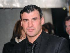 Joe Calzaghe (Zak Hussein/PA)